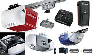 Garage Door Opener Repair Thornton CO