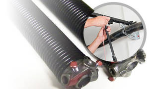 Garage Door spring Repair Westminster